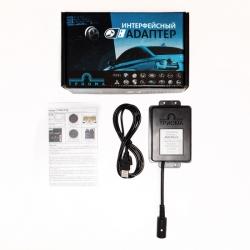 USB-адаптер Флиппер-2 Multi-Flip Триома для Mazda