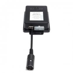 USB-адаптер Флиппер-2 Multi-Flip для Volvo Триома