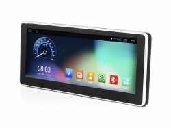 Штатная магнитола AUDI Q5 (8R) (D90-8996) T3/2G Android7