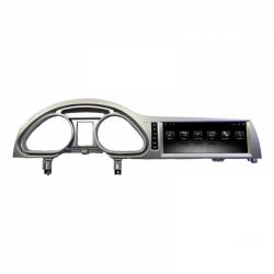Штатная магнитола AUDI Q7 10-13 (D90-8809) T3/2G Android7
