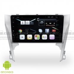 Штатная магнитола Toyota Camry V50 RedPower 21131B Android