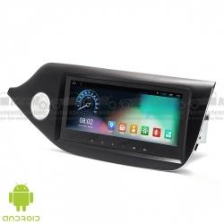 Штатная магнитола Kia Ceed 2013+ RedPower (D90-3999) Android