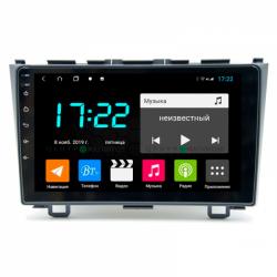 Штатная магнитола Honda CRV 06-12 TS9/4/64 DSP Android10