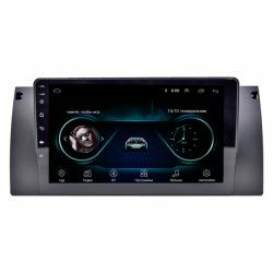 Штатная магнитола BMW E39/E53 (MTK) 4/1/16 Android8
