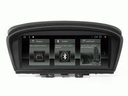 "Штатная магнитола BMW 5 E60 9"" (D90-2806) Android 7 (T3/2G)"