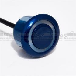 Датчик парковки POLAR BLUE синий - 20мм (S20)