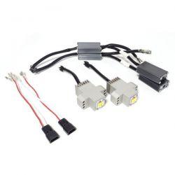 Светодиодные маркеры BMW E90-F (25W) LED