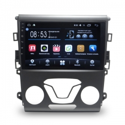 Штатная магнитола Ford Mondeo 14+ (F2106) Witson Android 6