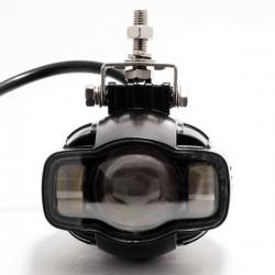 Светодиодная фара LED GLW-1090 20W