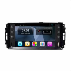 Штатная магнитола GMC T3-2-32 Android10