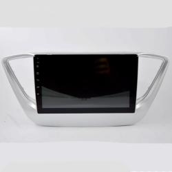 Штатная магнитола Hyundai Accent 17+ (RPAC17) T8/2/32 Android8