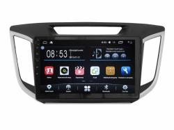 Штатная магнитола Hyundai Creta (F2028) 4-core Android 6