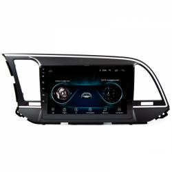 Hyundai Elantra 16+  (RPEL) MTK/2/16 Android10