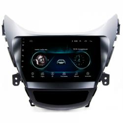 Штатная магнитола Hyundai Elantra 2012 MTK 4/1/16 Android10