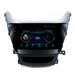 Штатная магнитола Hyundai Elantra 2014 MTK 4/1/16 Android10