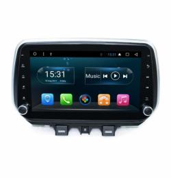Штатная магнитола Hyundai Tucson 18+ (KR1153) T8/2/32 Android8