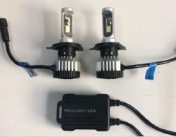 Prolight-LED Can Bus-H4-7000LM