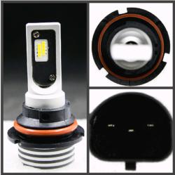 Світлодіодний комплект Car-Prolight-LED-9004-4000LM (HB1) (11932)