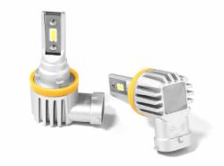 Світлодіодний комплект Car-Prolight-LED-H8/H9/H11-4000LM (H11)