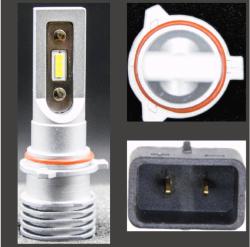 Світлодіодний комплект Car-Prolight-LED-P13 / PSX26 -4000LM