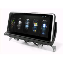 """Штатная магнитола BMW X5/X6 E70 10"""" (D90-2805) Android 7 (T3/2G)"""