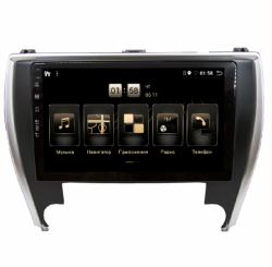 Штатная магнитола  Toyota Camry V55 USA 10,1 BX 4/64 Android 10