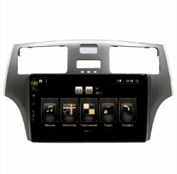 """Штатная магнитола Lexus ES 01-05 9"""" BX 4/64 Android 10"""