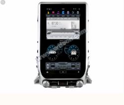 Штатная магнитола Toyota LC200 16+ (TZ1807X-2) TOP 4g/32G Android 9