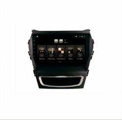 "Штатная магнитола  Hyundai SantaFE 13-17 9"" BX 4/64 Android 10"