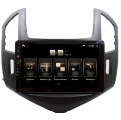 "Штатная магнитола  Chevrolet Cruz 2014 9"" BX 4/64 Android 10"