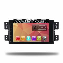 Штатная магнитола KIA Mohave 08-16 T8/2/32 Android 8