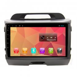 Штатная магнитола Kia Sportage 3 T8/2/32 Android8