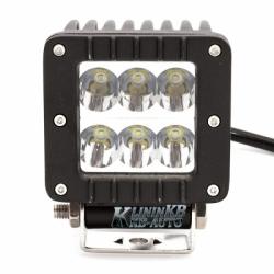 Светодиодная фара LED 2224 дальний