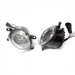 LED-224 ПТФ 90мм 6500К