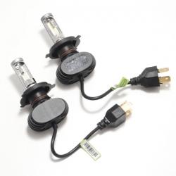 Світлодіодий комплект LED G7 mini H4 Hight-Light 25W
