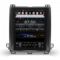 Штатная магнитола Lexus GX 470 (D90-8763) Android10 TS9/4/64