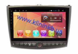 Штатная магнитола Lexus IS200/250/300 06-12 (RPIS) T8/2/32 Android8