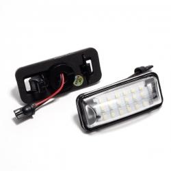 Светодиодный плафон подсветки номера Toyota FT-86/Sion FR-S Subaru