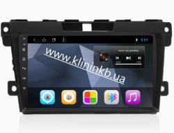Штатная магнитола Mazda CX-7 (RPCX) T8/2/32 Android8