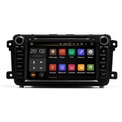 Штатная магнитола Mazda CX-9 (HM-7009) Android 7.1