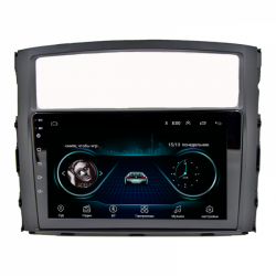 Штатная магнитола Mitsubishi Pajero Wagon (MTK) IV 4/1/16 Android8