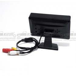 Митсуми XD-035 VIDEO монитор+камера (4)