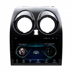 Штатная магнитола Nissan Qashqai (MTK ) 08-12 4/1/16 Android8