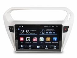 Штатная магнитола Peugeot 301 (F2070A) 4Core/1G/16G Android 6