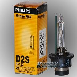 Ксеноновая лампа D2S Philips 4300
