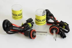 Комплект ксенона Prolight Can-Bus 12v 35w