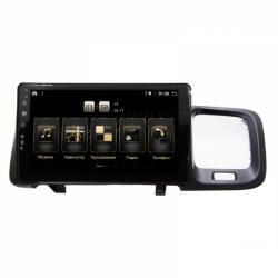 "Штатная магнитола  Volvo S60 11-15 9"" 6/4g/64G Android 10"