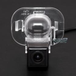 Камера заднего вида Hyundai Accent 2013