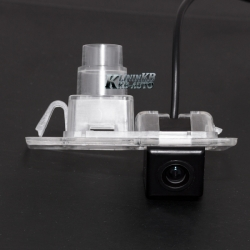 Камера заднего вида Hyundai Elantra 2012