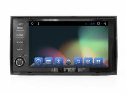 Штатная магнитола Skoda Kodiak RedPower (KR9108) T8/2G Android7